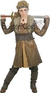 viking woman al costume