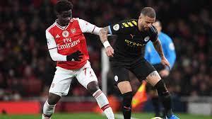 Manchester City v Arsenal postponed | News