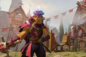who is pangolier a quick look at dota 2 s new hard hitting carry