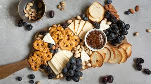 gourmet food gift baskets best cheeses sausages meat seafood gift ideas 2018 new updated