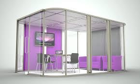 pods office. Richardsons Office Work PODS (3) Pods