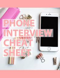 8 Ways To Nail Your Next Phone Interview Phone Job Interviews