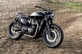 your guide to the best triumph bonneville customs