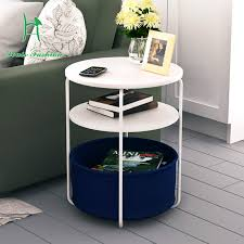 corner side table simple small tea table fashion several modern corner sofa side table telephone table round
