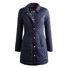 Joules Fairhurst Ladies Quilted Jacket (S) - Womens from CHO ... & Fairhurst Ladies Quilted Jacket (S) Adamdwight.com
