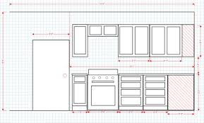 kitchen furniture plans. Contemporary Ideas Kitchen Cabinet Plans Dimensions Pdf Functionalities Net Furniture K