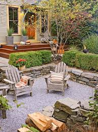 12 Ways to Make Your Yard Look Professionally Landscaped. Wooden  WalkwaysCheap Landscaping IdeasCorner ...