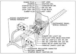 1957 buick wiring diagrams hometown buick 1957 buick engine compartment to instrument panel wiring harness connectors