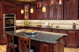 Cherry kitchen cabinets Gray Cherry Hill Raised Panel Kitchen Cabinets Solid Wood Cabinets Cherry Hill Raised Panel Kitchen Cabinets Solid Wood Cabinets