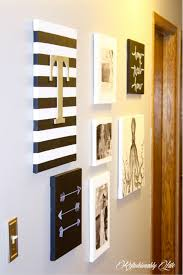 diy canvas wall art www refashionablylate  on bedroom wall canvas ideas with diy canvas wall art and link party refashionably late