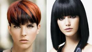 2018 Fall Winter 2019 Hair Color
