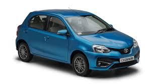 Toyota Etios Liva Price (GST Rates), Images, Mileage, Colours ...