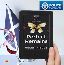 """Perfect Remains"""" by Helen Fields – Book Review 
