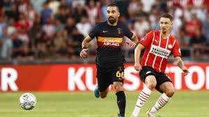 Galatasaray, PSV'ye farklı yenildi - Dünya Gazetesi