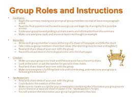 Get Back Into Your Groups And Begin Preparing For Your Presentation