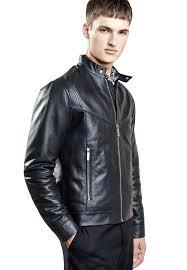 men best leather jacket