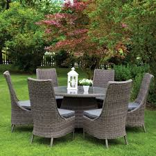 protector 6 seater circular patio set cover 225cm ref w1198