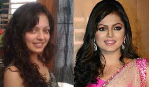 pictures of tv actresses without makeup