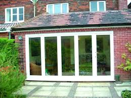 folding patio doors prices. Bi Fold Glass Doors Modern Sliding Slide And Patio Exterior Accordion Folding . Prices