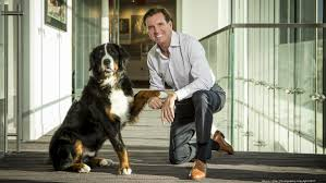 Entrepreneur Larry Connor, founder of The Connor Group, lives life ...