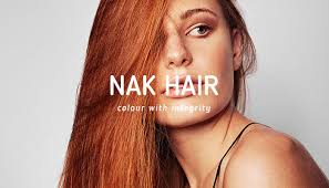 Nak Colour Chart Retail Quin And Co Hair Clothing Beauty