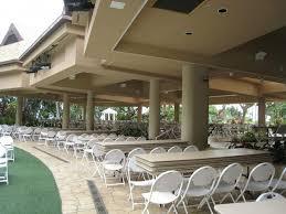 Venue Hale Koa Seating Reference Hale Koa Outdoor