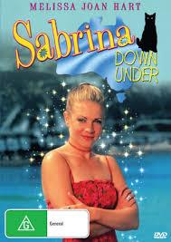 Sabrina Vai à Austrália Online Dublado