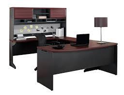 large home office desk. U Shaped Office Desks \u2013 Large Home Furniture Desk H