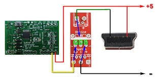 usb wire diagram 4 apple usb cable connection diagram images diagram besides pcb layer stack up design on usb wiring