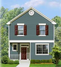 Early american Style House Plans   Plan   Early american Style Home Design
