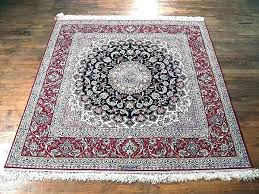 square rugs 7 fine rug high quality carpet intended for designs 8 7x7 square rugs