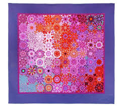 May 2014 Classes | Kaleidoscope quilt, Art quilts, Quilting class