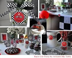 Harley Davidson Party Decorations 17 Best Images About Race Car Theme On Pinterest Cars Themed