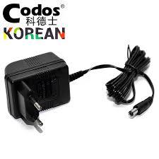 Sạc tông đơ Codos Hàn Quốc chính hãng giá rẻ tại TP HCM