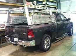 Wright's Truck Accessories & Equipment - Truck Accessories: Large ...
