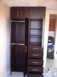 closet peque o ideas recamara dormitorio modelos de closets resultado imagen para decoraciones