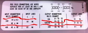 high pressure sodium ballast wiring diagram images transformer wiring diagrams 480 120 review ebooks