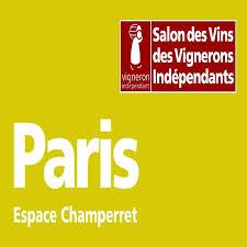 salon des vignerons indÉpendants 2018