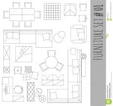 Used Living Room Set Ordinary Living Room Set Design 2 Standard Furniture Symbols