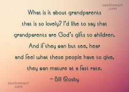 Grandparents Quotes Delectable Grandparents Quotes And Sayings Images Pictures CoolNSmart