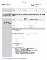 Resume format Mba 1 Year Experience Awesome 100 Resume format for  Experienced Sample Template Example Of