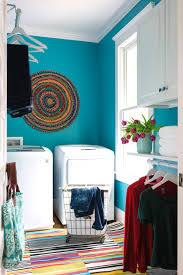 Laundry Room Design On A Budget 10 Easy Budget Friendly Laundry Room Updates Hgtvs
