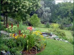 Small Picture Massachusetts ecological landscape and garden design ideas Going