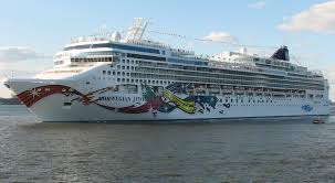 ncl norwegian jewel cruise ship