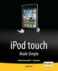 iPod touch Made Simple | SpringerLink