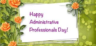 Administrative Professional Days Friendly Reminder To Thank Your Admin Tripit Blog