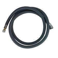 moen kitchen faucet hose