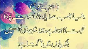 Hazrat Ali Kay Mashoor Aqwal Quotes Hazrat Ali R A Hd Wallpapers