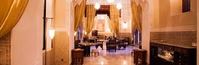 Restaurant La Grande Table Marocaine Moroccan Gastronomic Cuisine