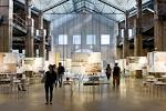 More exhibition and social space for the Oliva Artés | Barcelona ...